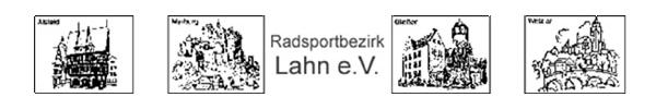 Radsportbezirk Lahn e.V.